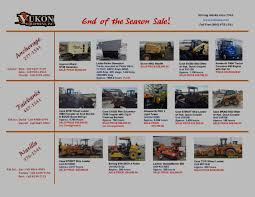 Alaska Case Equipment Dealer: New & Used Sales, Parts, Attachments ... Vehicle Makeover Tsa Custom Car Truck 2015 Retailer Rankings Pdf The Paper Of Wabash County Oct 11 2017 Issue By About Mcatees Pating In Nobsville 112015aldrealestate Pages 1 50 Text Version Fliphtml5 Ford Tractors Category 2 Tractors Used Farm Im Ratings Reviews Testimonials 5 Stars Certified Oowner 2016 Toyota Tacoma 4x4 Double Cab Olathe Chase Thompson Stock Photos Images Alamy Only Available To Order For A Limited Time Shipping Starts August Ten 8 Fire Equipment Apparatus Team 1966 Ford C600 Truck Cab And Chassis Item J8709 Sold No