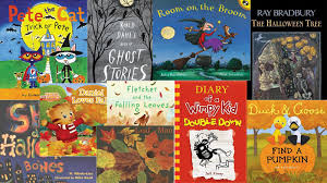 Best Halloween Books To Read by 10 Best Books About Autumn And Halloween Familyeducation
