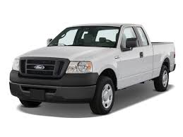 2008 Ford F-150 Review, Ratings, Specs, Prices, And Photos - The Car ...