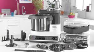 robot chauffant kenwood kcook multi stella cuisine recettes