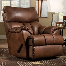 Wall Hugger Reclining Sofa southern motion re fueler casual styled wall hugger recliner for