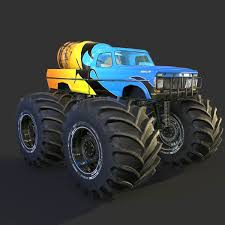 Ford Monster Truck Bigfoot 3D Model Bigfoot 1 Monster Truck Brushed 360341 Jual Bigfoot Rc Remote Control 2wd 24ghz Driving At 40 Years Young Still The King Top Ten Legendary Trucks That Left Huge Mark In Automotive Traxxas 110 Original Blue Amazoncom Kids Room Wall Decor Art Print 18 Wiki Fandom Powered By Wikia Rtr Summit Edition Bigfoot Jump Compilation Youtube