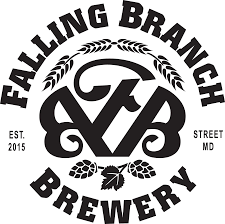 Falling Branch Brewery Street MD Wedding Venues
