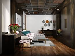 100 Wood Cielings 11 Ways To Make A Statement With Walls In The Bedroom