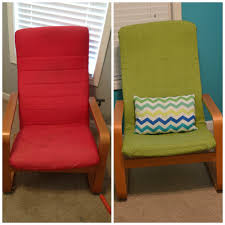 Ikea Rocking Chair Nursery by Before U0026 After Ikea Pello Chair Baby Nursery Fish Nursery Baby