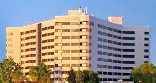 Oak Brook Hotels Hilton Chicago Oak Brook Suites