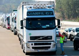 100 Truck Driving Jobs In Charlotte Nc French Minister Says Fuel Tax Protests Smaller More Violent