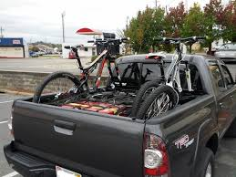 Tacoma Bike Rack - Lovequilts Homemade Roof Bike Rack Best 2018 Saris Kool Rack All Terrain Cycles Appealing Kayak For Truck 1 Img 0879 Lyricalembercom Bed S Diy Pvc Pickup Bicycle Carrier Ideas Fresh The Rhmaluswartjescom For Baja Toyota Fj Cruiser Forum Bikejonwin Cungbakinfo Bike Rack Truck Bed Homemade Gallery And News Cap Cab Vehicle