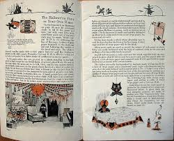Vintage Halloween Collector Weeny Witch by 57 Best Vintage Halloween Party Books Images On Pinterest Button