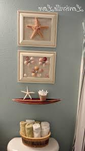 Decor Diy Beach Bathroom Nautical O Smart