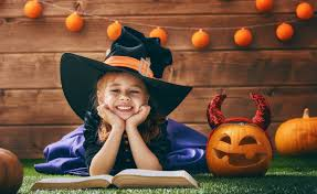 Do Mormons Celebrate Halloween by Spooky Reading For Your Kids This Halloween Meridian Magazine