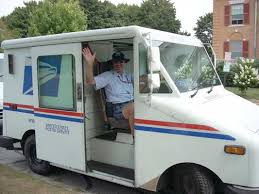 Who Makes Mail Carrier Trucks - Best Image Of Truck Vrimage.Co