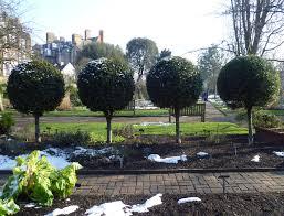 Faux Double Ball Topiary Trees Fake Boxwood Topiary Trees