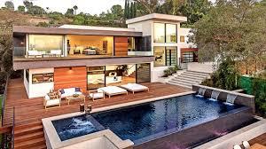 100 California Contemporary Homes 3718 Berry Drive Studio City Luxury Home