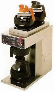 In Line Coffee Maker System