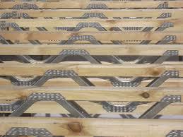 Floor Joist Calculator Uk by Easi Joists Trusstec Ltd