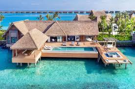 100 Five Star Resorts In Maldives Luxury Waldorf Astoria Ithaafushi
