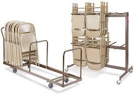 Folding Chair Dollies In Stock Uline Raymond Dolly Hd10