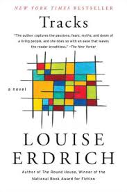 Tracks By Louise Erdrich Paperback