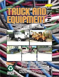 100 Jukonski Truck Equipment Post 26 27 2014
