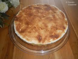 apfelmus sahne torte