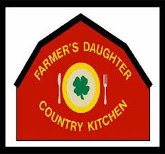 Farmers Daughter Country Kitchen Logo