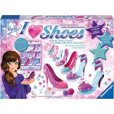 I Love Shoes Ravensburger