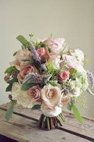 Rustic Style Wedding Bouquets Green Parlour Reading Florist Berkshire