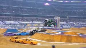Monster Jam. Arlington, TX. 2015 - YouTube Sudden Impact Racing Suddenimpactcom Arlington Texas Monster Jam February 21 2015 Allmonster Houston Reliant Stadium Trucks S Flickr Monster Truck Show Lubbock Tx Uvanus 100 Truck Show Dallas Tx Freestyle Put Into Action In Cnn Video Two Grave Diggers El Paso Tx March 2013 18 2017 Stone Crusher Sun Bowl Jam Archives Heraldpost Shows In Jester Wiki War Wizard Freestyle Arlingtontx Att Feb