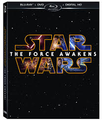 100 Blu Home Video Star Wars The Force Awakens Ray Review Biggest 2015 Film Is