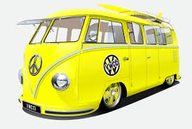 Those clever folks over at Kombi Nation have developed a rather