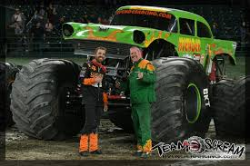 100 Monster Truck Show Miami 2018 Team Scream Results Team Scream Racing