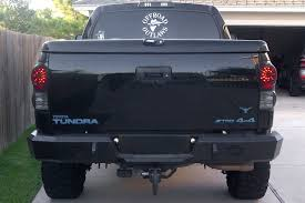 2nd Gen Rear Bumpers! | Toyota Tundra Forum