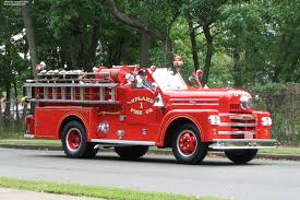 1960's Fire Truck - Google Search | 120-1960's Fire Truck ...