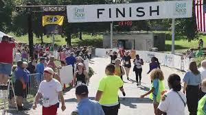Great Pumpkin 10k 2017 by Great Race Cbs Pittsburgh