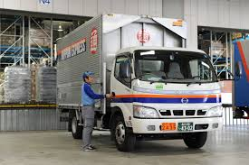 Nippon Express Teams With China's Top Port Operator - Nikkei Asian ... Tmc Transportation Flatbed Carrier Logistics Ownoperator Niche Auto Hauling Hard To Get Established But New Selfdriving Truck Startup Ike Wants Keep It Simple Wired Trucking Company Recruiting Website Design Jobs About Us Woody Bogler Career Transx News We Deliver Gp Mesa Moving Storage Home Team Run Smart Holiday Peak Season Prep 2 Things Watch