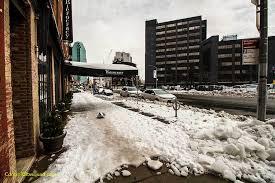 Sinking Spring Borough Snow Emergency by Nyc U0027s Slush Filled Crosswalks A Disturbing Case Study Ltv Squad