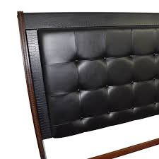 Raymour And Flanigan Bed Headboards by 72 Off Raymour U0026 Flanigan Raymour U0026 Flanigan Dundee King Bed Beds