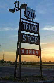 23 Best Truck Stops Images On Pinterest | Semi Trucks, Big Trucks ...
