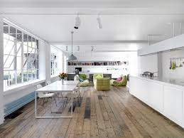 100 Loft Apartment Interior Design Bermondsey Warehouse FORM