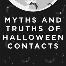 All White Halloween Contacts by The Myths U0026 Truths Of Halloween Contacts Ac Lens Corporate Blog