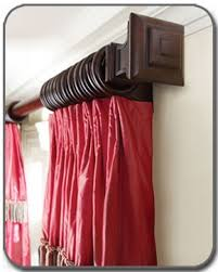 Kirsch Curtain Rods Canada by 28 Best Kirsch Drapery Hardware Images On Pinterest Drapery