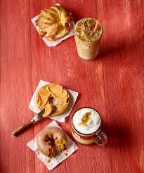 Dunkin Donuts Pumpkin Latte Gluten Free by Dunkin Donuts Fall 2017 Menu U2014 New Maple Pecan Coffee