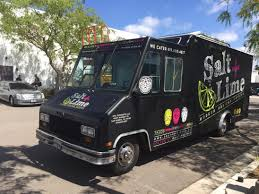 100 Mexican Food Truck Salt Lime Modern Flavors