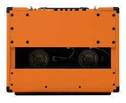 Fender 2x10 Guitar Cabinet by Orange Amplification Rocker 32 30w 2x10 Guitar Tube Combo