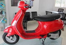 Piaggio Vespa VX Specs Features And Onroad Pricing