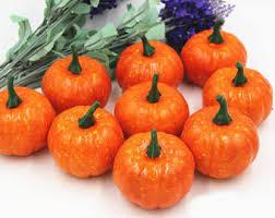Carvable Foam Pumpkins Ideas by Artificial Pumpkins Etsy