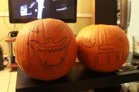 Snoopy Halloween Pumpkin Carving by Happy Halloween Pumpkin Carving Inspired By The Movies Anon