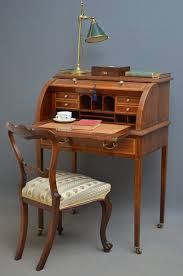 oak writing bureau uk edwardian bureau writing desk antiques atlas