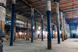 100 Industrial Lofts Nyc Home Seret Studios Filming Locations